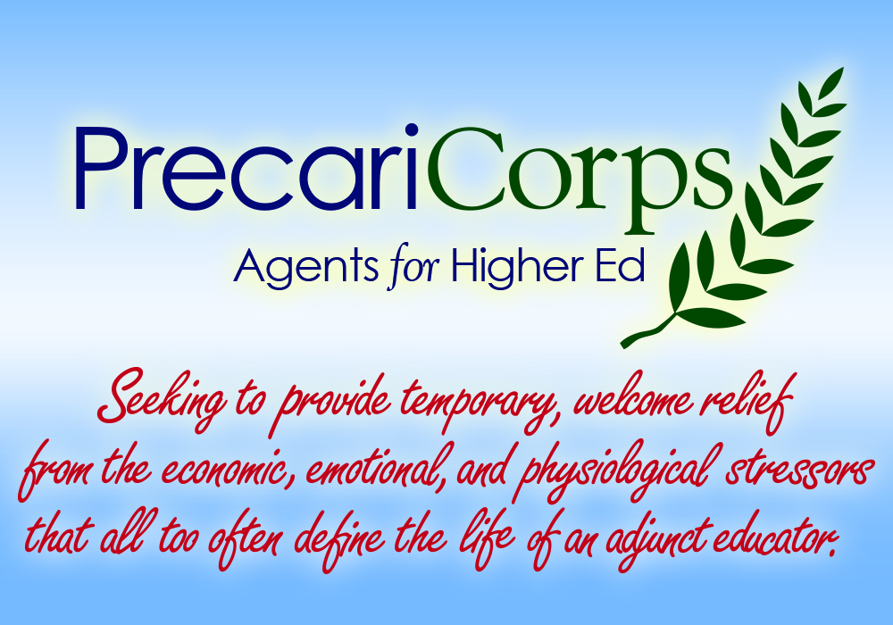 Thumbnail for PrecariCorps