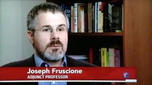 PrecariCorps, Joseph Fruscione, Media