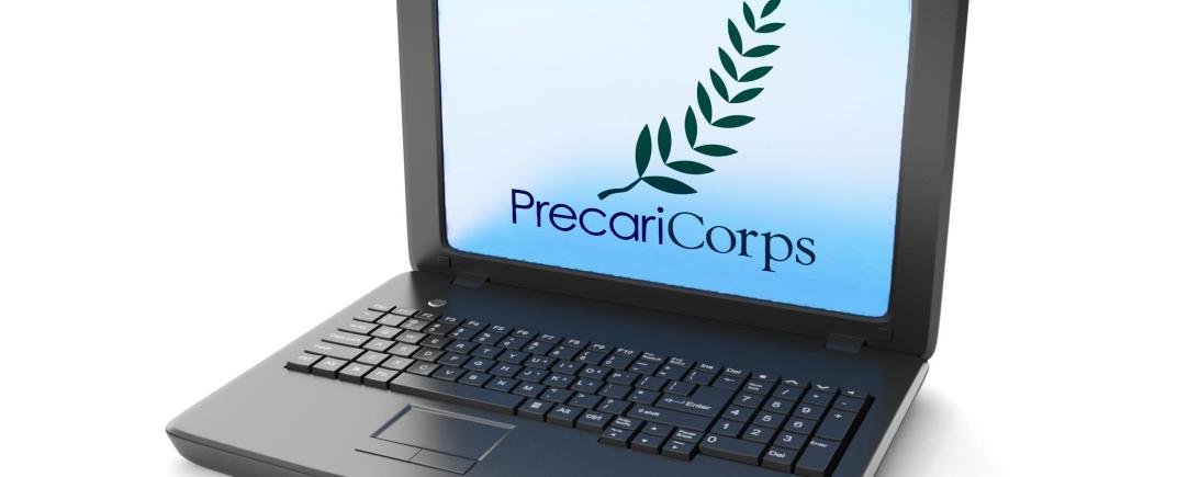 PrecariCorps, Media